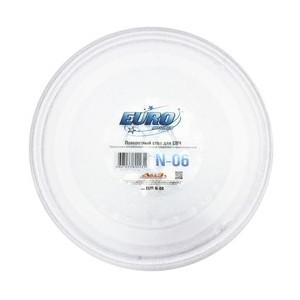 Тарелка для СВЧ EUR N-06