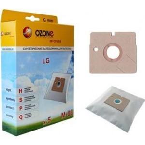 Пылесборники Ozone micron M-08