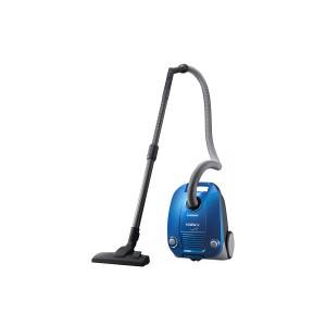 Пылесос Samsung SC4140, синий