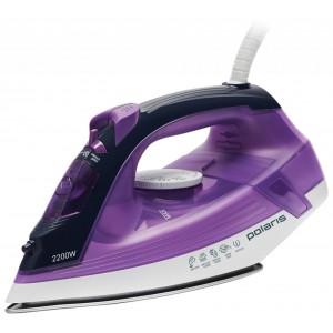 Утюг Polaris PIR 2267AK, фиолетовый