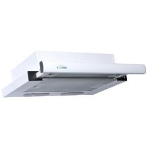Встраиваемая вытяжка ELIKOR Интегра 60П-400-В2Л, белый
