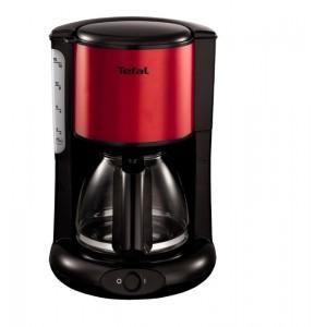 Кофеварка Tefal CM 361Е38, красный