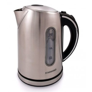 Чайник StarWind SKS4210, стальной