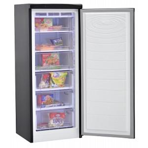 Морозильник NORDFROST DF 165 BAP А+