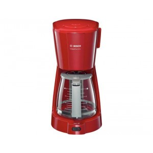 Кофеварка Bosch TKA 3A034, красный