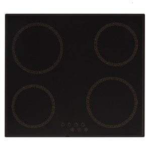 Варочная поверхность Simfer H60D14L011